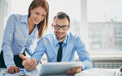 יוצרים ערך משותף - חיבור לליבה העסקית